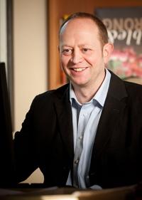 Bjarne Schou Andersen
