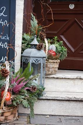 Planter til jul
