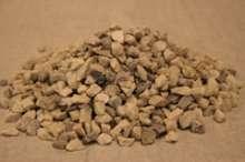 Hvid Granit 8-11 mm - Hvid Granit 8-11 mm