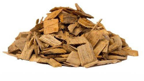 Træflis 2500 liter bigbag på palle , Flis og bark - Lavet af hele træstammer og er velegnet til afdækning af bede. Lys pæn flis uden bark. BigBag med 2500 liter Leveres på palle (ikke kran) Ved påfyldning udgør volumen 2,5 kbm. Da produktet er luftfyldt og fugtigt vil volumen efter påfyldning over tid bliv